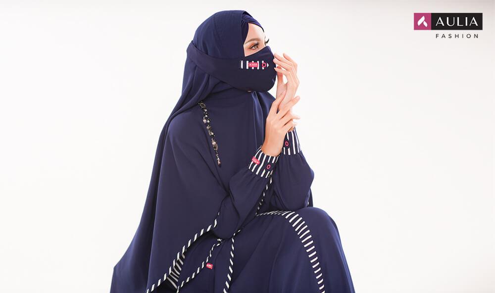 niat murni selama ramadhan 2020 - aulia fashion