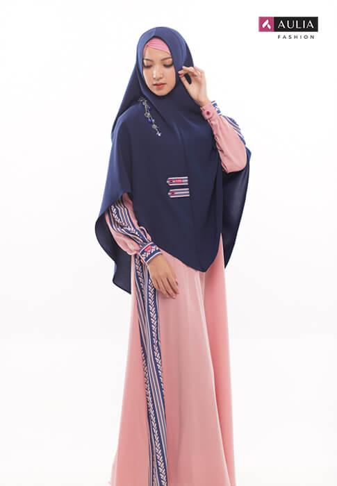 tips fashion wanita muslimah - Aulia Fashion 2