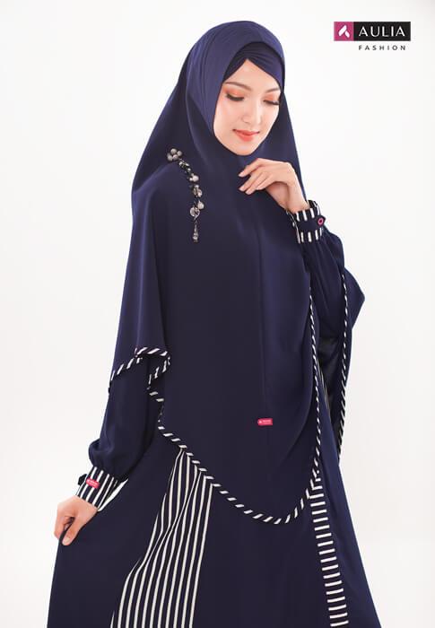 tips fashion wanita muslimah - Aulia Fashion 3