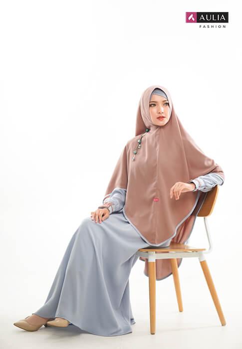 tips fashion wanita muslimah - Aulia Fashion 5