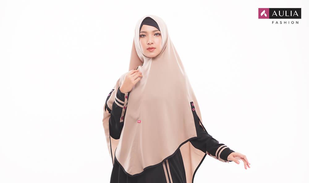 tips fashion wanita muslimah - Aulia Fashion