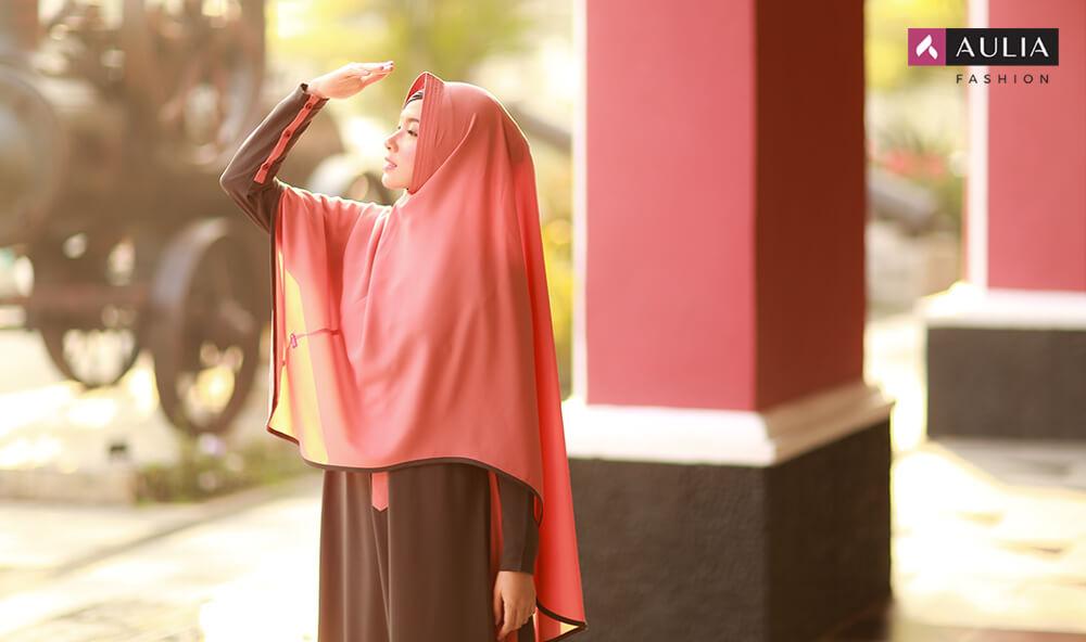 manfaat berjemur di pagi hari by Aulia Fashion
