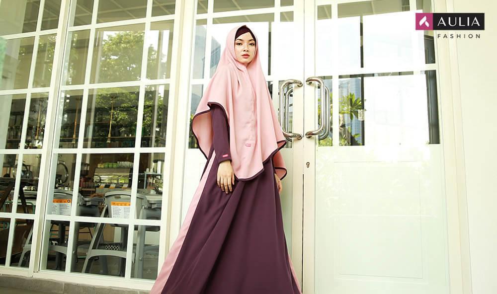 meneladani sifat wanita muslimah - Aulia Fashion blog