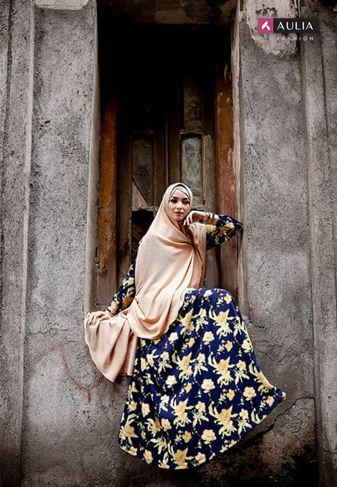 spot foto bagus di Surabaya by Aulia Fashion 1