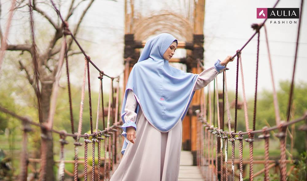 spot foto bagus di Surabaya by Aulia Fashion 2