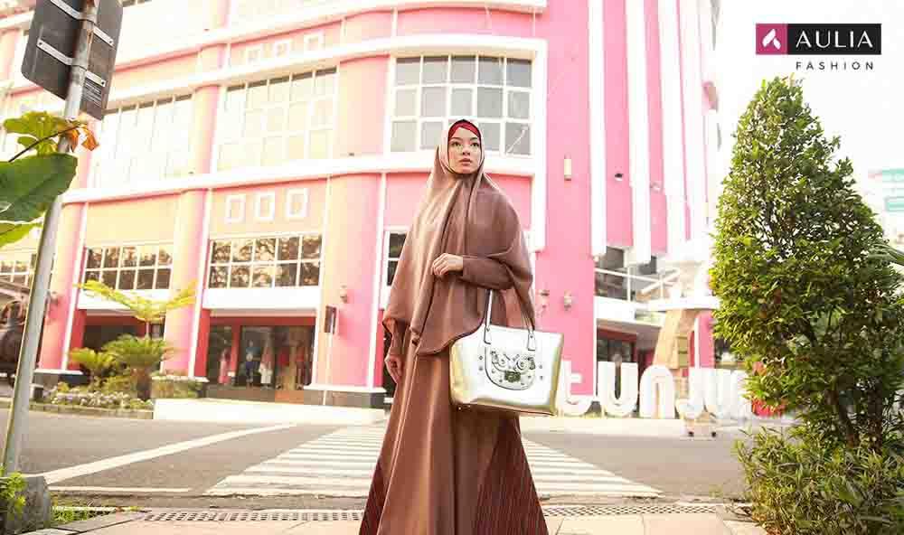 spot foto bagus di Surabaya by Aulia Fashion