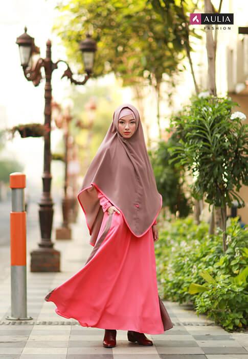 cara menata baju di koper - tips Aulia Fashion 3