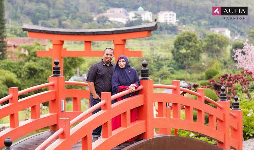 keluarga sakinah menurut islam - Aulia Fashion