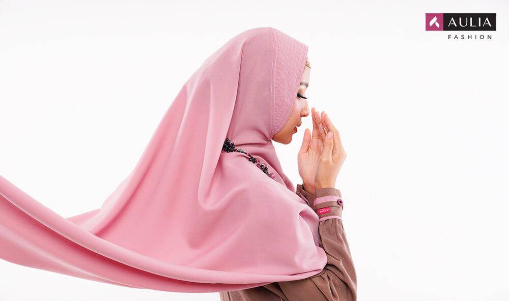 makna berqurban - Idul Adha 2020 Aulia Fashion