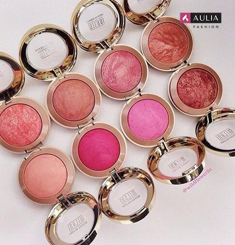 peralatan make up wajib punya by Aulia Fashion 10 - blush on
