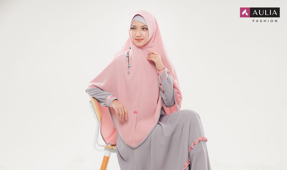 tips memilih jilbab yang nyaman dipakai - Aulia Fashion