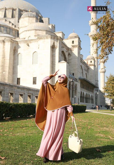 tips kegiatan me time - Aulia Fashion 2