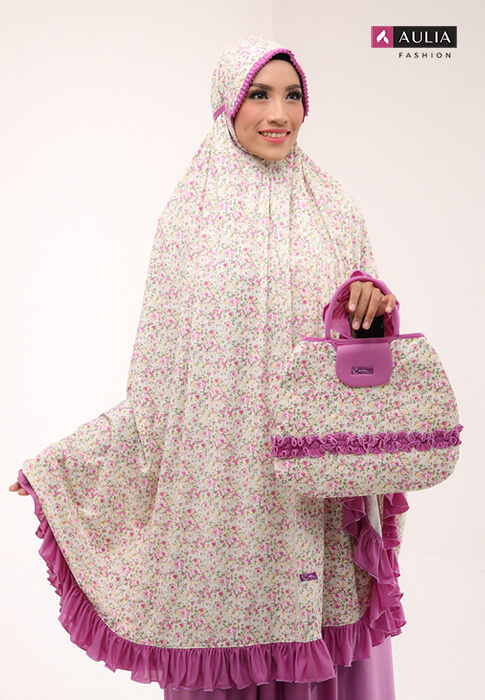 tips memilih mukena by Aulia Fashion 1