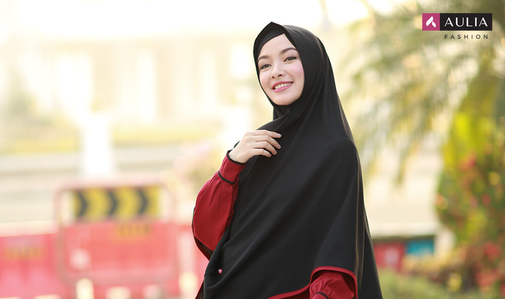 warna baju yang mempengaruhi mood - Aulia Fashion
